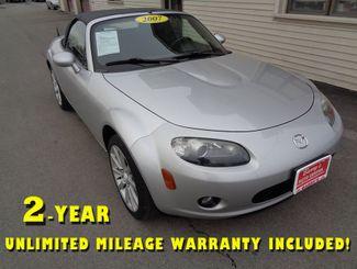2007 Mazda MX-5 Miata Touring in Brockport NY, 14420