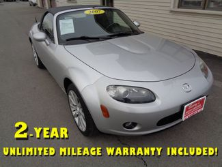 2007 Mazda MX-5 Miata Touring in Brockport NY, 14420