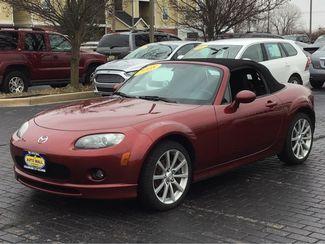 2007 Mazda MX-5 Miata Touring | Champaign, Illinois | The Auto Mall of Champaign in Champaign Illinois