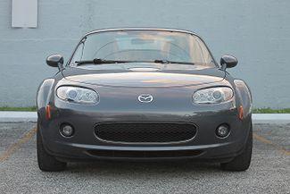 2007 Mazda MX-5 Miata Grand Touring Hollywood, Florida 12