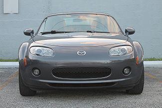 2007 Mazda MX-5 Miata Grand Touring Hollywood, Florida 33