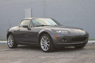 2007 Mazda MX-5 Miata Grand Touring Hollywood, Florida 1