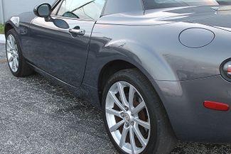 2007 Mazda MX-5 Miata Grand Touring Hollywood, Florida 8