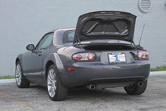 2007 Mazda MX-5 Miata Grand Touring Hollywood, Florida 46