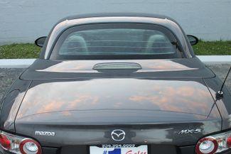 2007 Mazda MX-5 Miata Grand Touring Hollywood, Florida 44