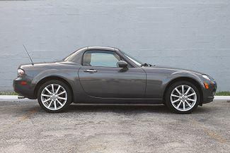 2007 Mazda MX-5 Miata Grand Touring Hollywood, Florida 3