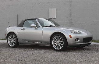 2007 Mazda MX-5 Miata Touring Hollywood, Florida 46