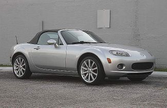 2007 Mazda MX-5 Miata Touring Hollywood, Florida 20