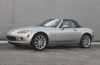 2007 Mazda MX-5 Miata Touring Hollywood, Florida 10