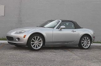 2007 Mazda MX-5 Miata Touring Hollywood, Florida 30