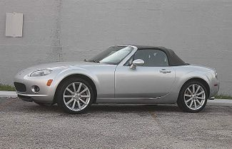 2007 Mazda MX-5 Miata Touring Hollywood, Florida 38