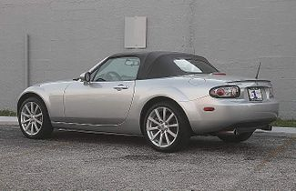 2007 Mazda MX-5 Miata Touring Hollywood, Florida 7
