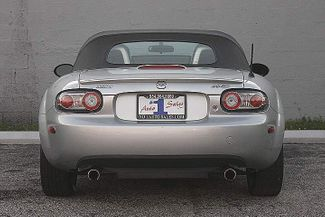 2007 Mazda MX-5 Miata Touring Hollywood, Florida 6