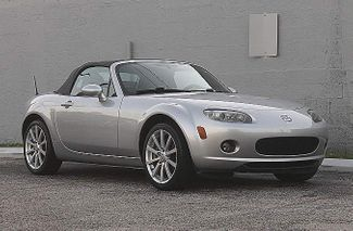 2007 Mazda MX-5 Miata Touring Hollywood, Florida 1