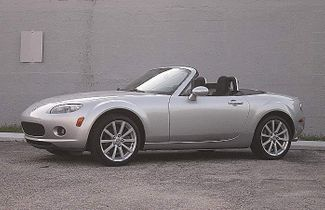 2007 Mazda MX-5 Miata Touring Hollywood, Florida 14