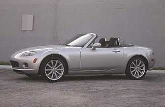 2007 Mazda MX-5 Miata Touring Hollywood, Florida 29
