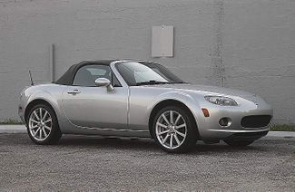 2007 Mazda MX-5 Miata Touring Hollywood, Florida 28