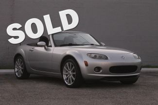 2007 Mazda MX-5 Miata Touring Hollywood, Florida