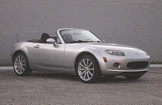 2007 Mazda MX-5 Miata Touring Hollywood, Florida 13