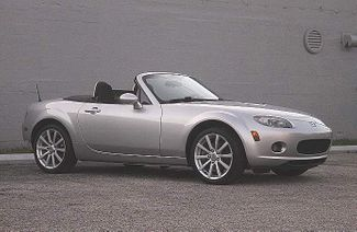 2007 Mazda MX-5 Miata Touring Hollywood, Florida 45