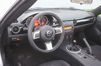 2007 Mazda MX-5 Miata Touring Hollywood, Florida 15