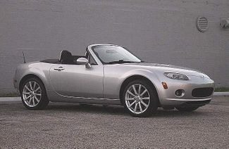 2007 Mazda MX-5 Miata Touring Hollywood, Florida 19