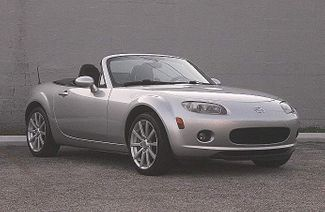 2007 Mazda MX-5 Miata Touring Hollywood, Florida 27