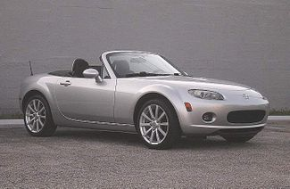 2007 Mazda MX-5 Miata Touring Hollywood, Florida 37