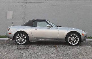 2007 Mazda MX-5 Miata Touring Hollywood, Florida 3