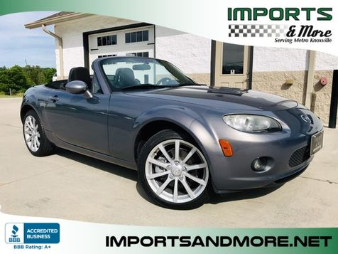 2007 Mazda MX-5 Miata Touring in Lenoir City, TN