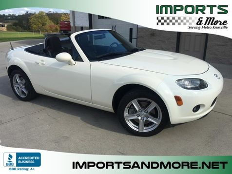 2007 Mazda MX-5 Miata Sport in Lenoir City, TN
