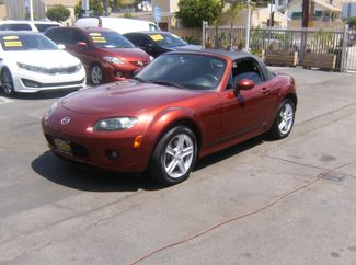 2007 Mazda MX-5 Miata Sport Los Angeles, CA