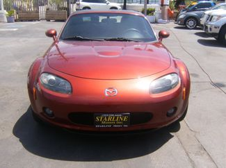 2007 Mazda MX-5 Miata Sport Los Angeles, CA 1