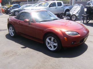 2007 Mazda MX-5 Miata Sport Los Angeles, CA 4