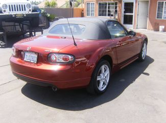 2007 Mazda MX-5 Miata Sport Los Angeles, CA 5