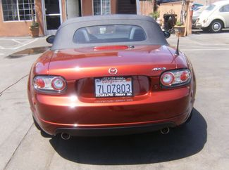 2007 Mazda MX-5 Miata Sport Los Angeles, CA 8