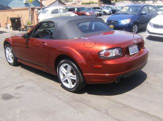 2007 Mazda MX-5 Miata Sport Los Angeles, CA 7