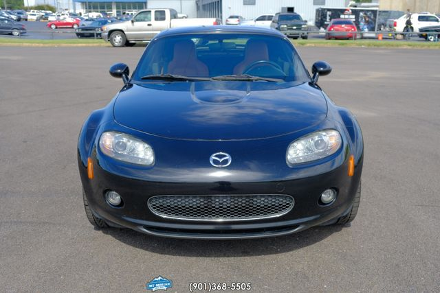 2007 Mazda MX-5 Miata Grand Touring in Memphis, Tennessee 38115