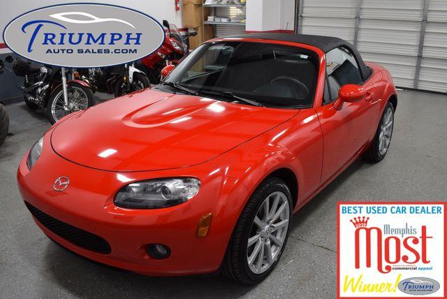 2007 Mazda MX-5 Miata Touring in Memphis, TN 38128