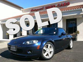 2007 Mazda MX-5 Miata Sport | San Luis Obispo, CA | Auto Park Sales & Service in San Luis Obispo CA