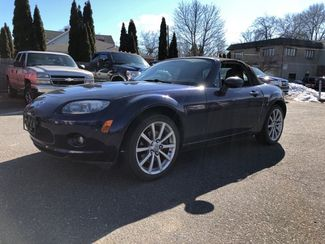 2007 Mazda MX-5 Miata  GRAND TOURING  city MA  Baron Auto Sales  in West Springfield, MA