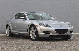 2007 Mazda RX-8 Grand Touring Hollywood, Florida 1