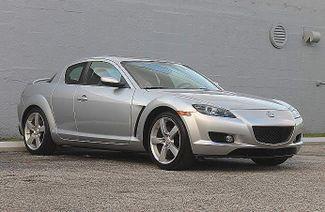 2007 Mazda RX-8 Grand Touring Hollywood, Florida 28