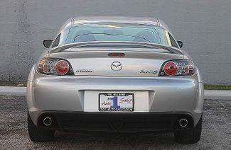 2007 Mazda RX-8 Grand Touring Hollywood, Florida 46