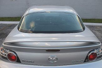 2007 Mazda RX-8 Grand Touring Hollywood, Florida 39