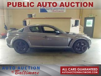 2007 Mazda RX-8 Sport | JOPPA, MD | Auto Auction of Baltimore  in Joppa MD