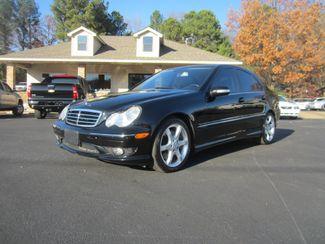 2007 Mercedes-Benz C230 2.5L Sport Batesville, Mississippi 2