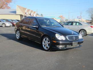 2007 Mercedes-Benz C230 2.5L Sport Batesville, Mississippi 3