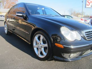 2007 Mercedes-Benz C230 2.5L Sport Batesville, Mississippi 8
