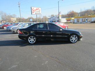 2007 Mercedes-Benz C230 2.5L Sport Batesville, Mississippi 1